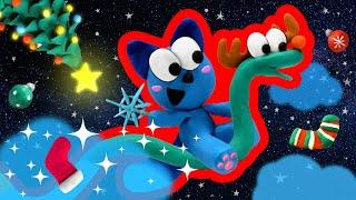 Лучший подарок Рождество 2019 Dogger WonderPuss Рождественские мультфильмы для детей