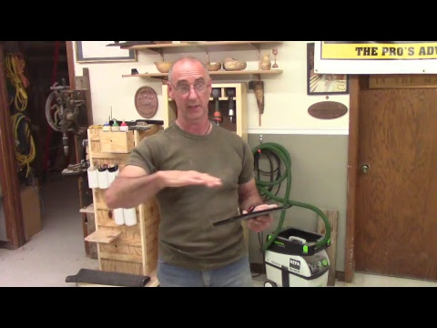 WWGOA Live: May 2018 Woodworking Q&A with George Vondriska