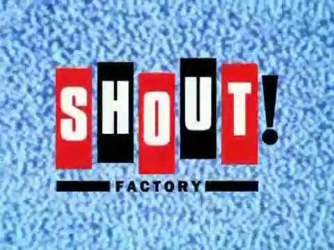 Shout Factory 2007 Logo