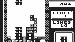 Tetris - Vizzed.com GamePlay - User video