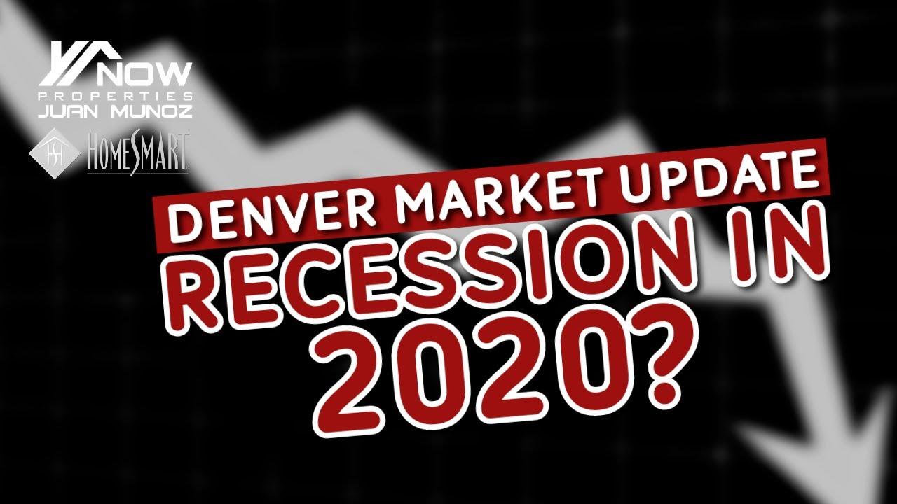 Denver Market Update