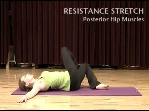 Stretching 102 with Personal Fitness Trainer Amber Walz | Seattle Athletic Club Downtown