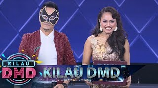 Yeah! Selamat Dwi Menjadi Sang Pemenang - Kilau DMD (3/4)