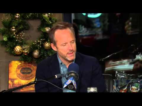 The Artie Lange   John Benjamin Hickey instudio Part 1