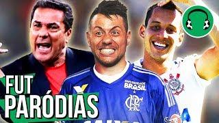 ♫ BRASILEIRÃO É SÓ ZUEIRA 2 | Paródia All Star - Smash Mouth