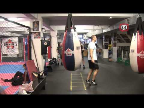 Boxing Works gym Sydney