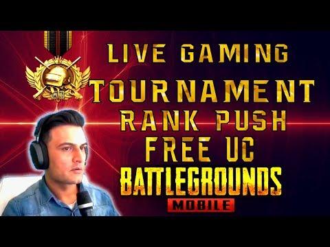 PUBG Mobile Pakistan/India - Custom Room - UC GiveAway - Tournaments - Live Gaming Pakistan