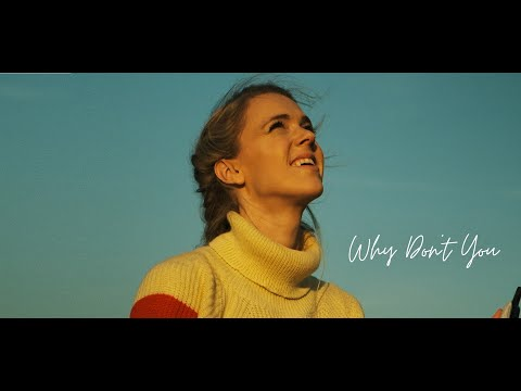 Liv Austen - Why Don't You