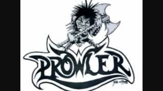 Prowler (US) - Temporary Insanity