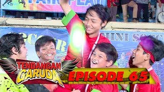 SANG JUARA! Tim Nusantara Menjuarai Kompetisi Mini Soccer - Tendangan Garuda Eps 65