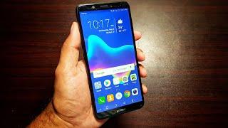 Huawei Y7 Prime 2018 gaming review!
