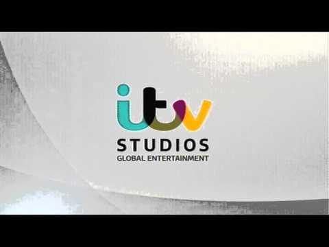 ITV Studios Global Entertainment (2013) DVD UK Logo