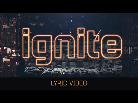 K - 391 & Alan Walker - Ignite feat. Julie Bergan & Seungri (Lyric Video)