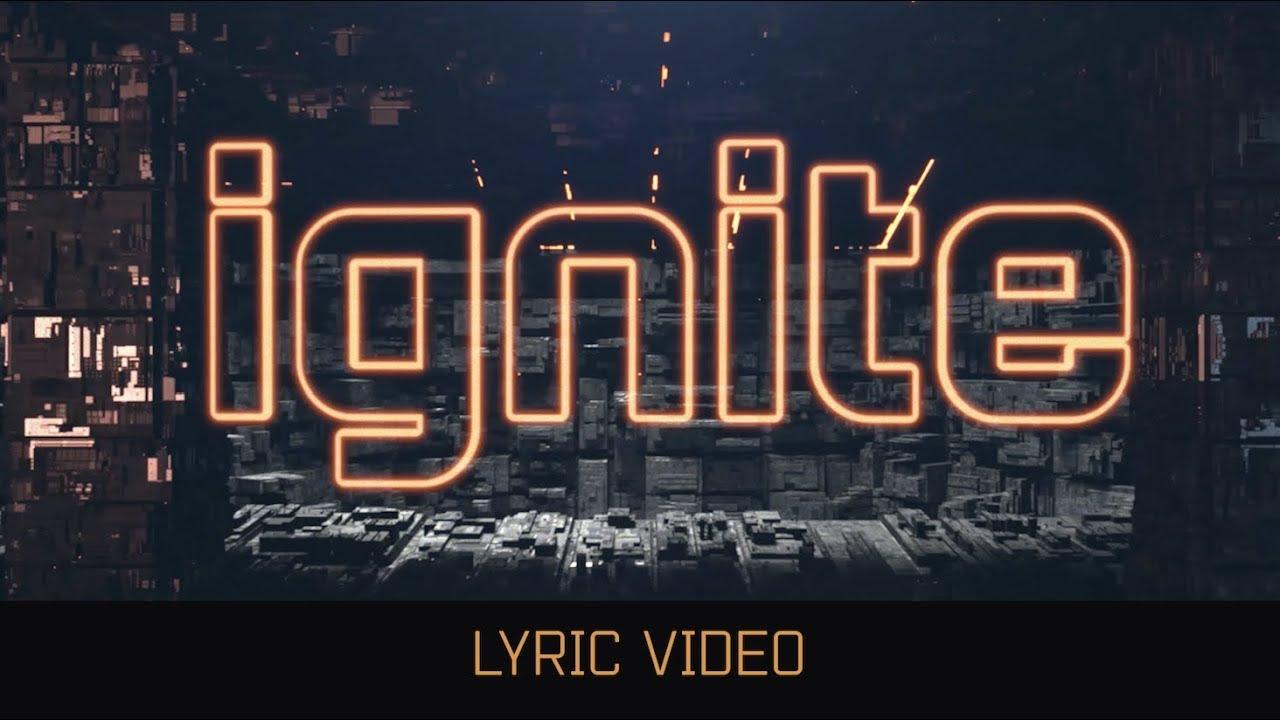 K-391 & Alan Walker - Ignite feat  Julie Bergan & Seungri (Lyric Video)