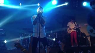Reik - que vida la mia [club-rio live]