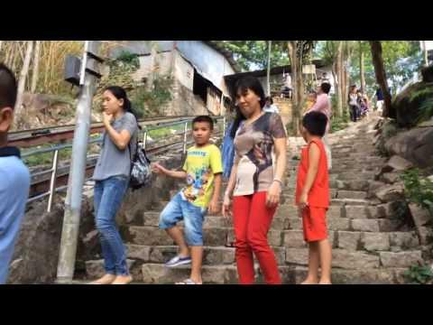 Chùa Phật Quang, Núi Dinh, Bà Rịa Vũng Tàu