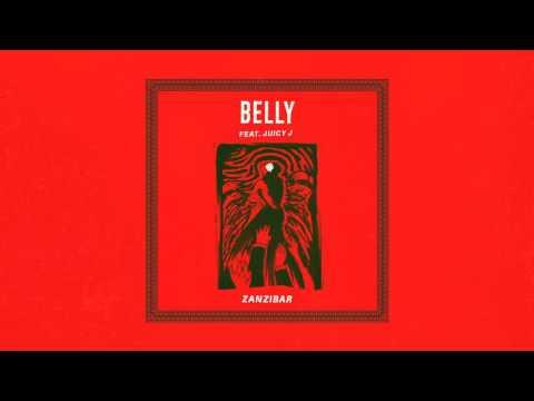 Belly - Zanzibar (feat. Juicy J)