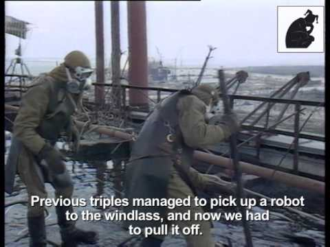 CHERNOBYL. 3828 (English subtitles)