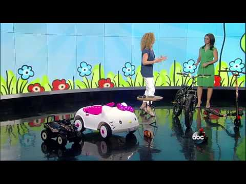 Best Toy Wheels For Kids | ABC News