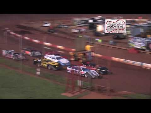 Dixie Speedway 6/6/15 Super Bomber Feature!