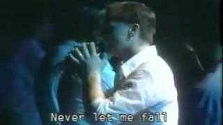 Boyzone live at WEMBLEY-when all is said and done.flv.flv