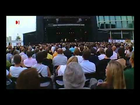 Randy Newman - 01 Short People (Jazz Open 06)