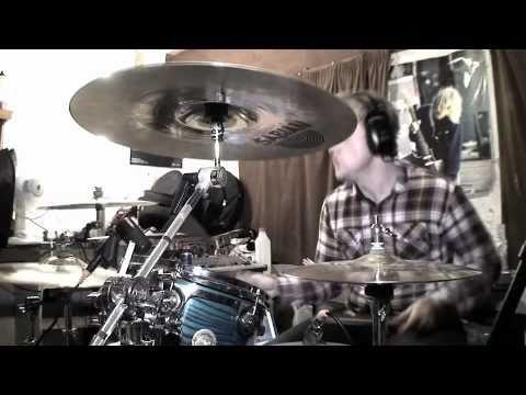 Black Heart Vacancy   Drumming Audition   Ben Powell