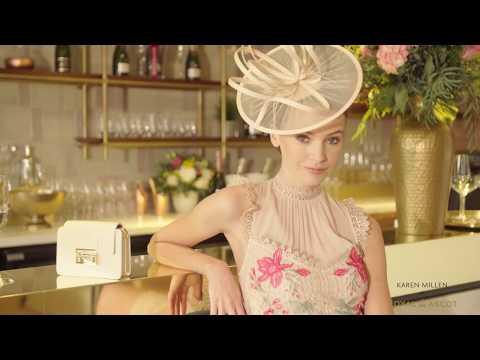 Introducing Karen Millen x Royal Ascot Collection