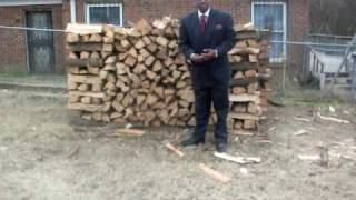 Firewood for Sale in Memphis
