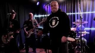 The Garage Live  - Angelic Upstarts Documentary  - Part 1