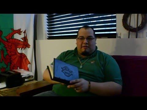 YT Pagan Challenge Week 7: (Druid) Sacred Texts & Mythology
