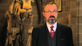 Dr Alasdair Richmond: The Anthropic Principle in Philosophy (Philosophy and the Sciences, Wk 4, pt1) Thumbnail