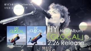 「帰る場所」先行配信開始!『GLOCAL』iTunes Storeアルバムプレオーダ...
