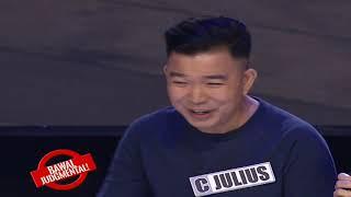 Mga Reporters ng GMA News and Public Affairs | Bawal Judgmental | January 18, 2020