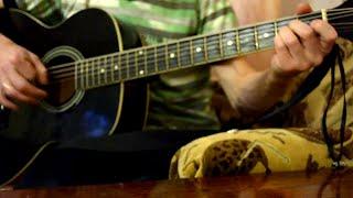 Урок, как играть чувашские частушки на гитаре