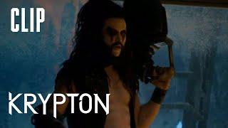KRYPTON  Season 2 Episode 10 Lobo Returns  SYFY