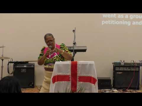 Kalofiama : Uike Lotu 2017 : Malanga Sis 'Ana Tangitangi - Leopote Tongan AOG