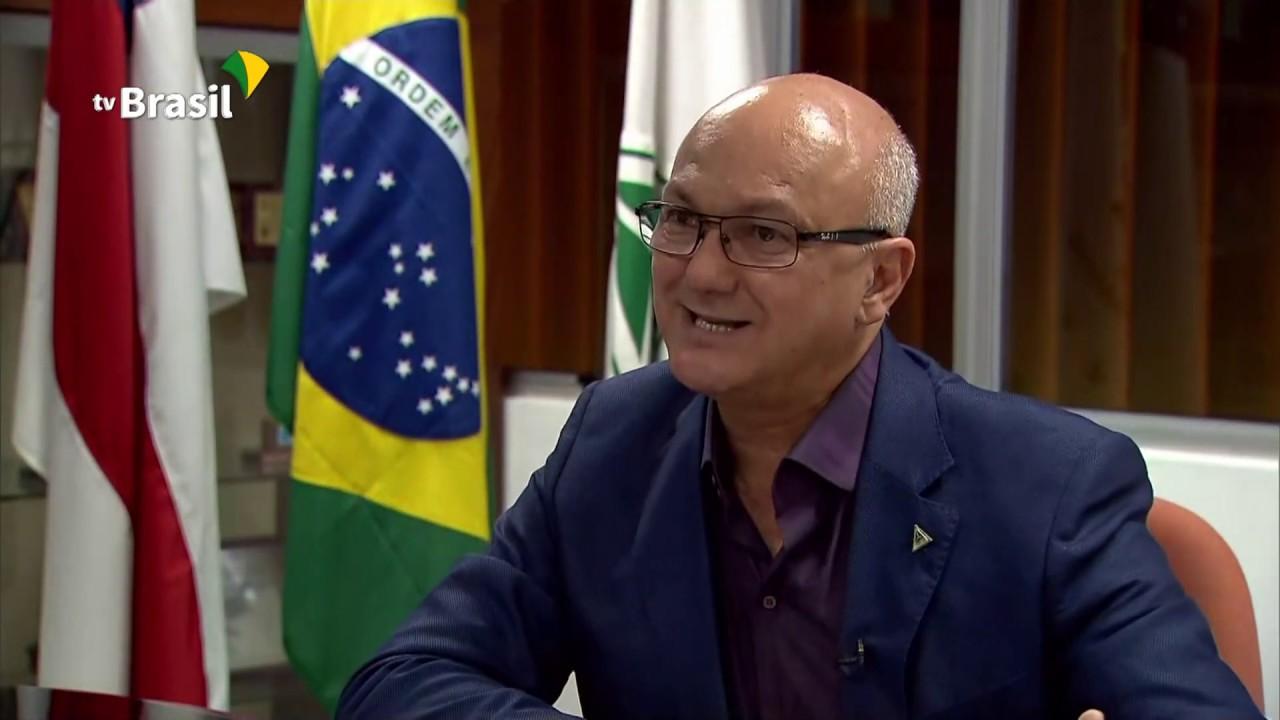 Em Manaus, Bolsonaro destacou retomada da economia
