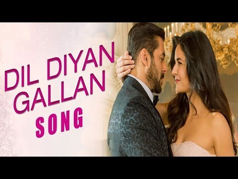Dil Diyan Gallan song with Love Quotes || Happy New Year ||
