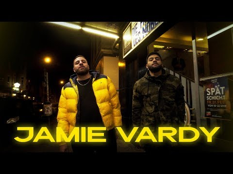Ayberk - Jamie Vardy [Official 4K Video]