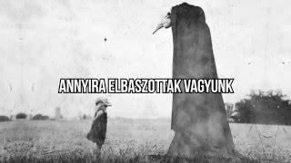 Asking Alexandria - The Lost Souls /magyar felirattal/