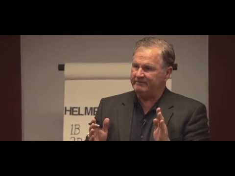 Jim Sundberg: Personal Testimony