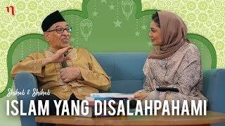 Download lagu Islam yang Disalahpahami | Shihab & Shihab