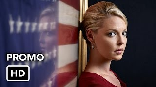 "State of Affairs 1x02 Promo ""Secrets & Lies"" (HD)"