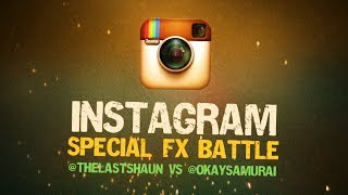 Instagram Special FX Battle