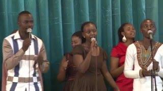 Eglise Vivante kimihurura 17 JAN 2016
