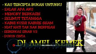 NEW REMIX DJ AMEL KEMEK VOL 02