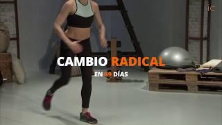 Rutinas de Entrenamiento: Radical Change Woman
