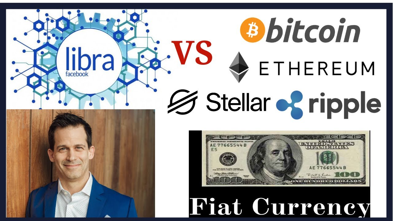 fiat coin cryptocurrency