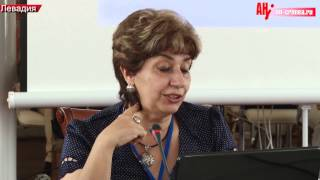 Медиаконференция в Ливадии